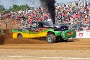 Classes – Power Pull Nationals